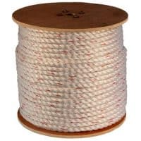 Poly Combo Dacron Rope