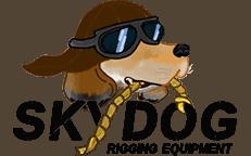 Skydog Rigging  Logo