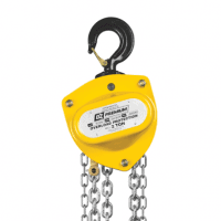Skydog Rigging Chain Hoists